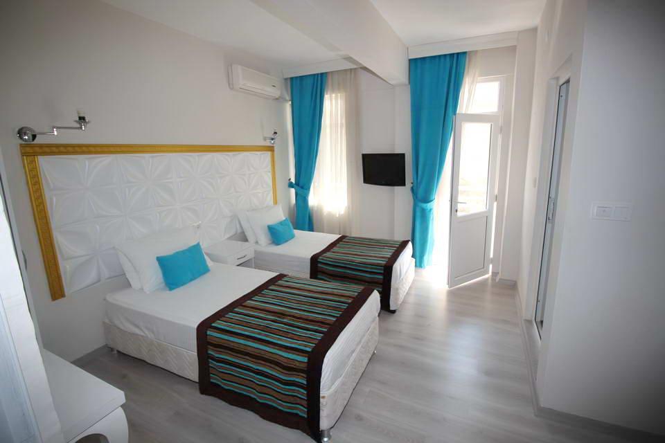 Yürekli Luxury Odalar 8
